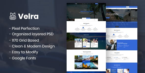 online bus ticket templates from themeforest