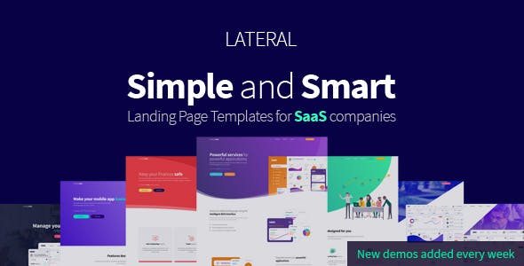 2019s Best Selling Html Software Website Templates