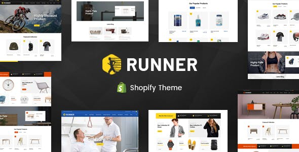 sports templates from themeforest