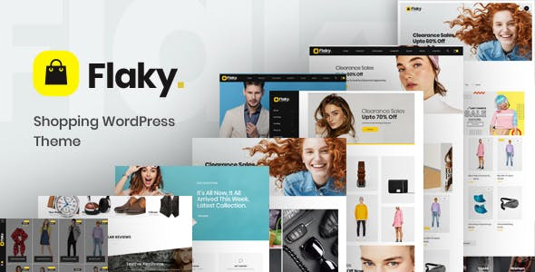 Dictate - Business, Fashion, Medical, Spa WP Theme - 11