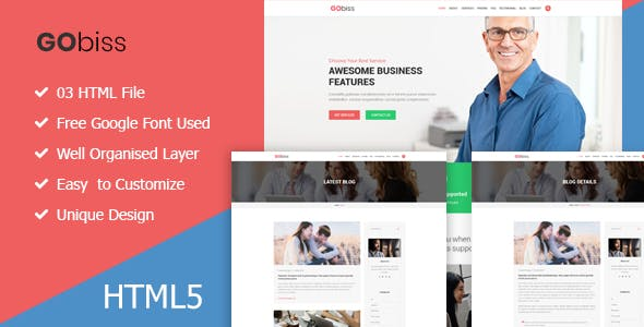 Gobiss consulting and corporate one page html5 template nulled gobiss consulting and corporate one page html5 template nulled theme download maxwellsz