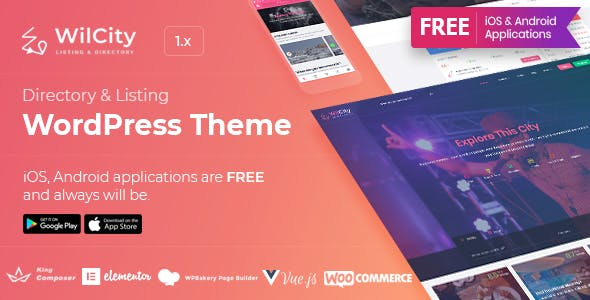 wordpress directory themes from themeforest