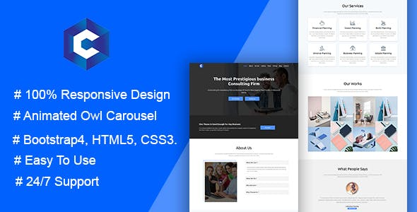 Small business templates from themeforest corporato business and corporate html template cheaphphosting Images