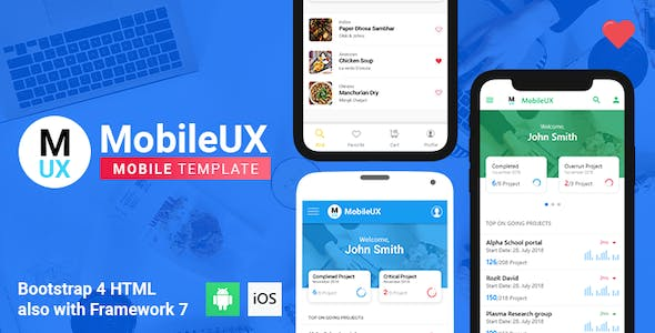 2019 S Best Selling Html Mobile Website Templates
