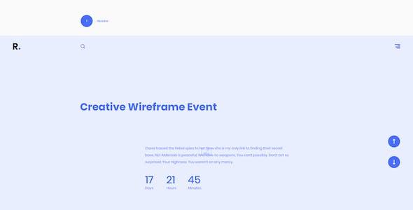 raspine wireframe kit for sketch raspine wireframe kit for sketch