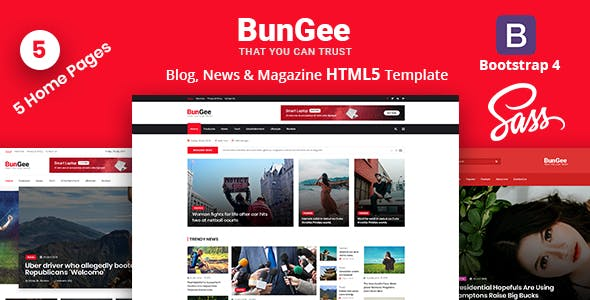 Affiliate Templates from ThemeForest