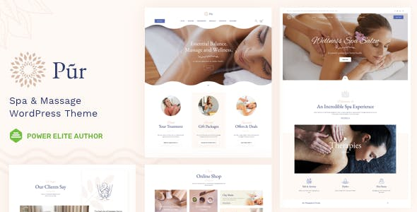 2019 Most Stunning Beauty Shop and Spa WordPress Themes to Market your Beauty Business