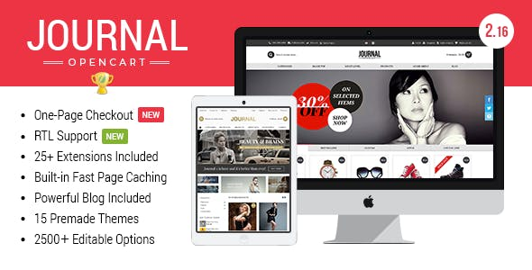 2019 s Best Selling OpenCart Themes c810213aa67d0