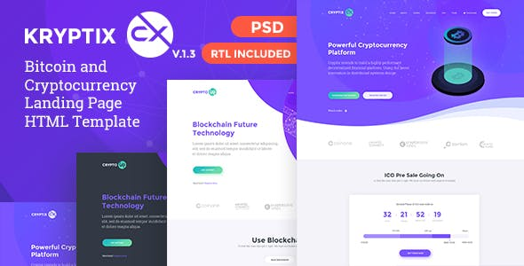 Forex Templates From Themeforest
