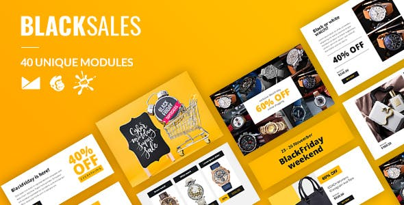 Email Catalog Templates From Themeforest