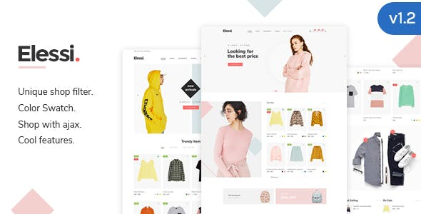 Ar Liquid Ecommerce Websites And Template From Themeforest