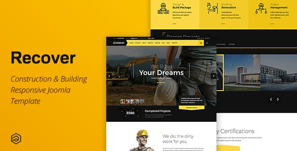 footer template website templates from themeforest