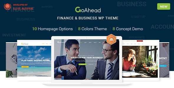 Finance Consulting | GoAhead Consulting
