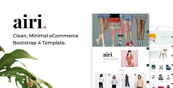 women fashion templates from themeforest