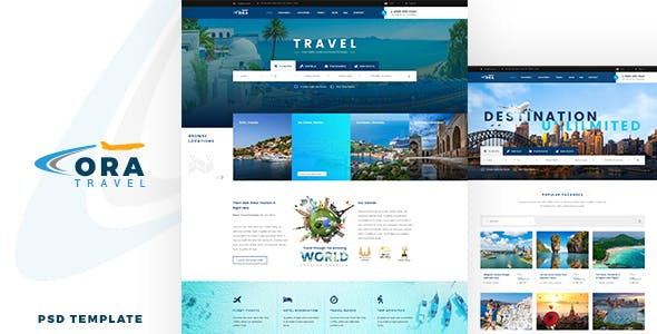 website mockup template website templates from themeforest