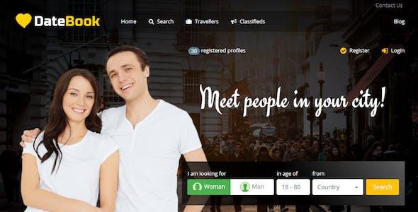 Web matchmaking