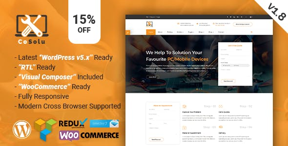 Download EcoHosting | Responsive Hosting and WHMCS WordPress Theme nulled 01 cosolu