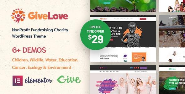 Nonprofit dating site