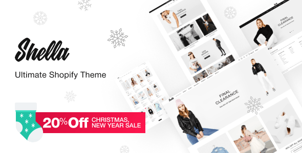 shella ultimate fashion responsive shopify theme