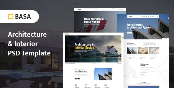 landscape design templates from themeforest