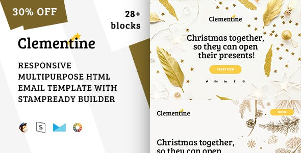 Outlook Templates From Themeforest