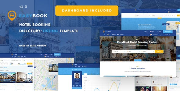 directory php website templates from themeforest
