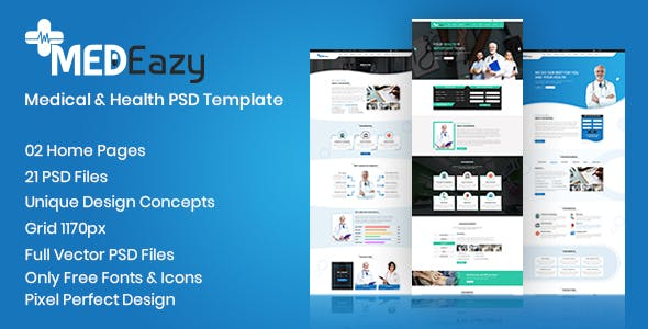 psd files photoshop templates from themeforest