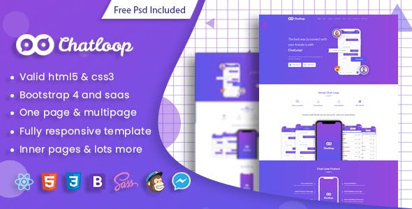 react Free Download | Envato Nulled Script | Themeforest and