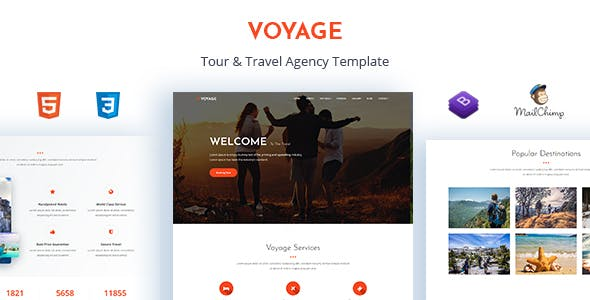 tourism Free Download | Envato Nulled Script | Themeforest