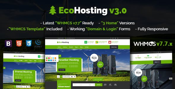 01 ecohosting. large preview