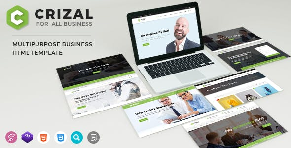 Crizal - Business and Corporate
