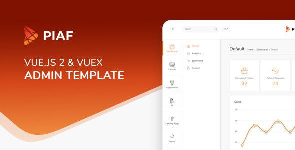 Vuejs Free Download | Envato Nulled Script | Themeforest and