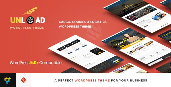 Electric - The WordPress Theme - 13