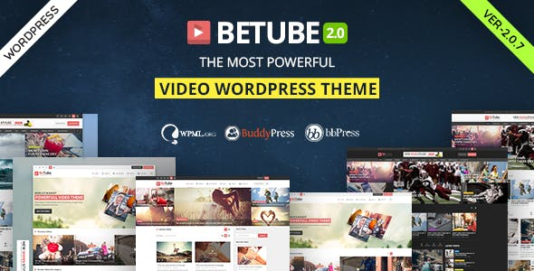 video website Free Download | Envato Nulled Script