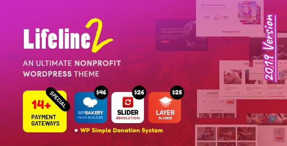 Electric - The WordPress Theme - 9
