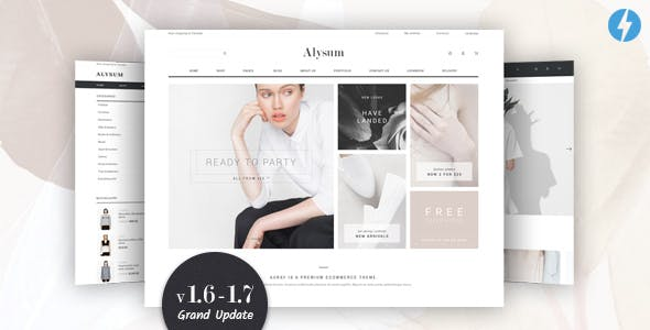 2019's Best Selling PrestaShop Online Shopping Themes