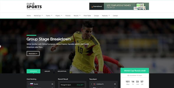 2019's Best Selling HTML Entertainment Website Templates