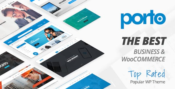 2019's Best Selling WordPress eCommerce Themes