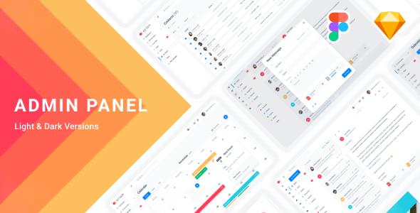 2019's Best Selling Sketch App Templates