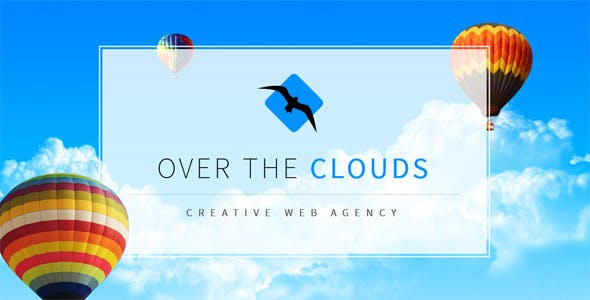 sky templates from themeforest