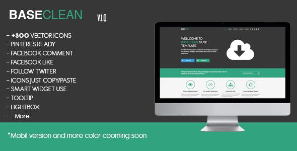 muse widget Free Download | Envato Nulled Script | Themeforest and