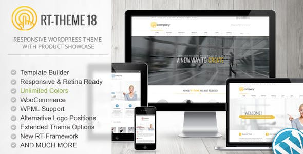 product presentation templates from themeforest